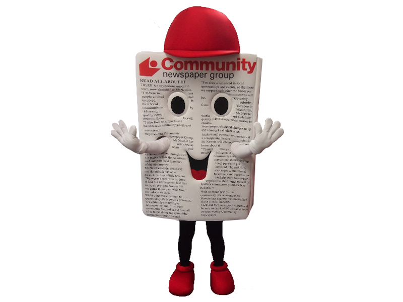 commnity paper