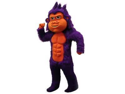 PERTH GLORY GORILLA