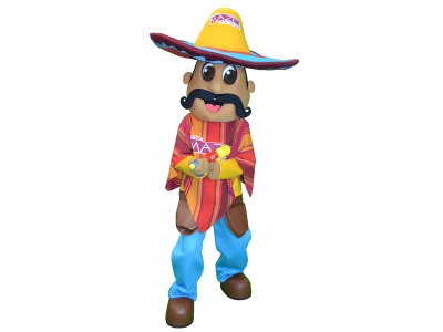 The Mexican